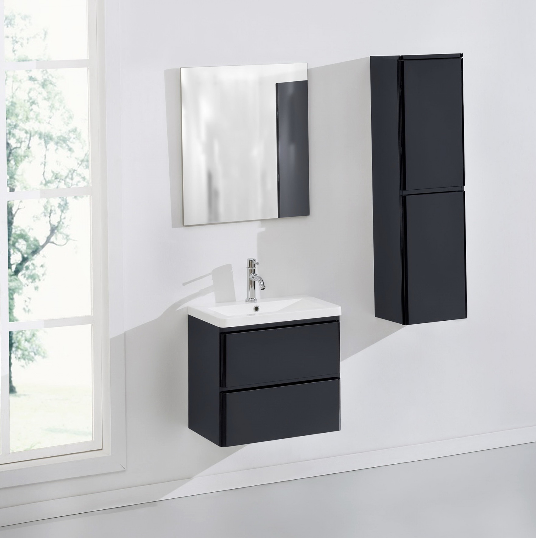 Wall Mounted Bathroom Vanity Units Uk   Home Design Ideas