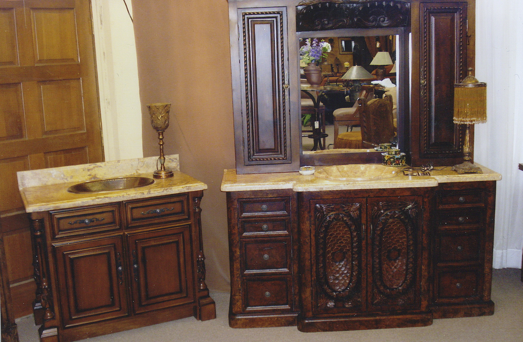 What Is A Vanity Mirror Home Design Ideas