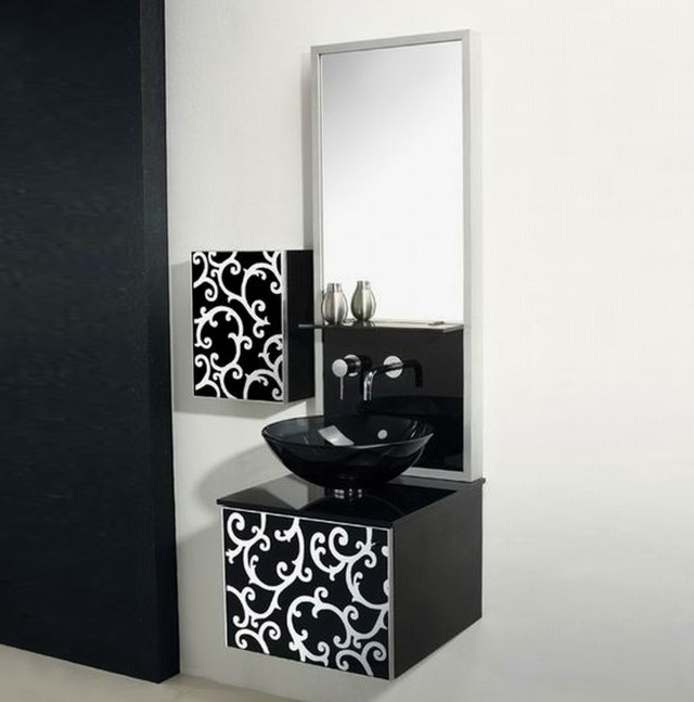 18 Bathroom Vanity Combo