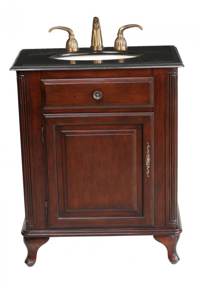 28 Inch Bathroom Vanity Cabinet