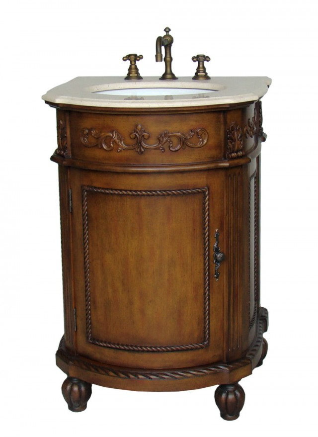 28 Inch Bathroom Vanity Without Top