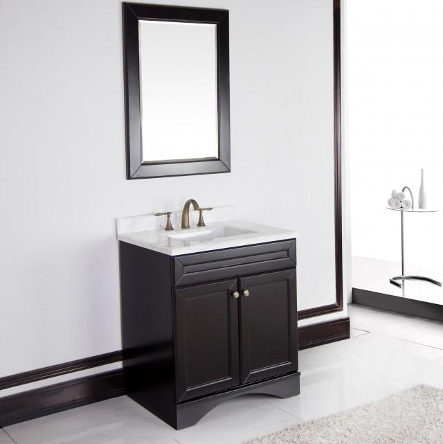 30 Bathroom Vanities With Tops
