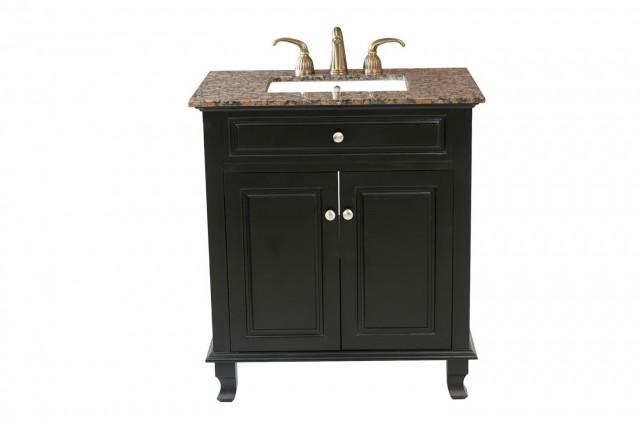 32 Inch Bathroom Vanity With Top