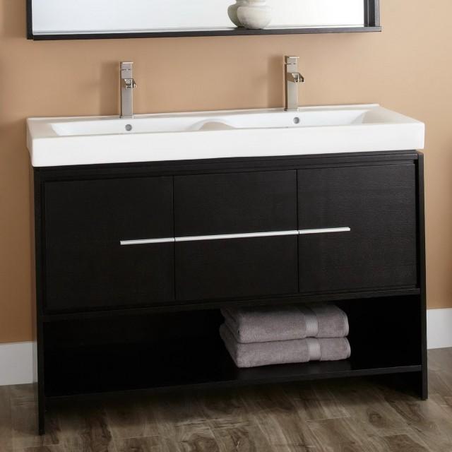 48 Double Sink Vanity