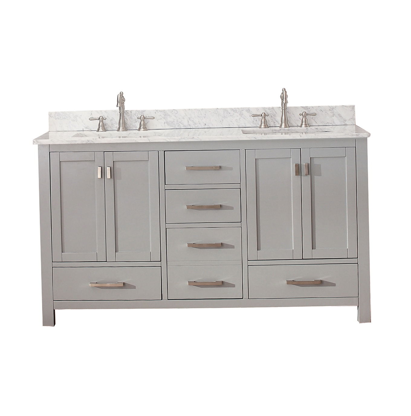 60 Vanity Double Sink Lowes Home Design Ideas
