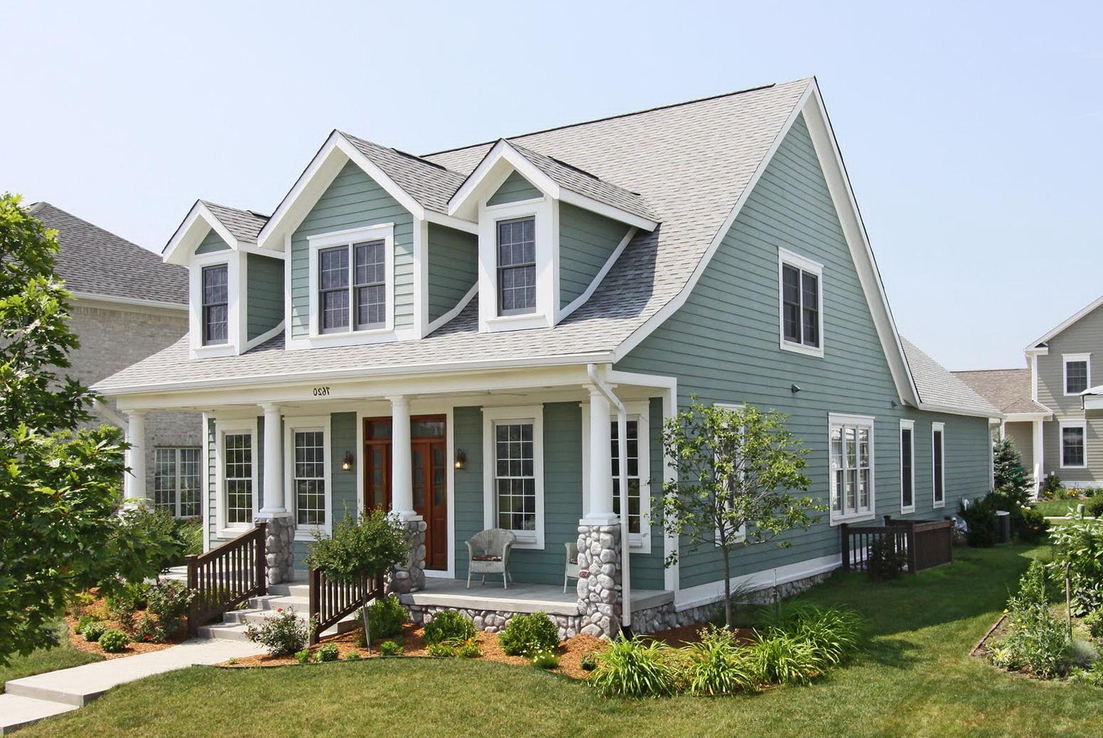 Add Front Porch To Cape Cod Home Design Ideas
