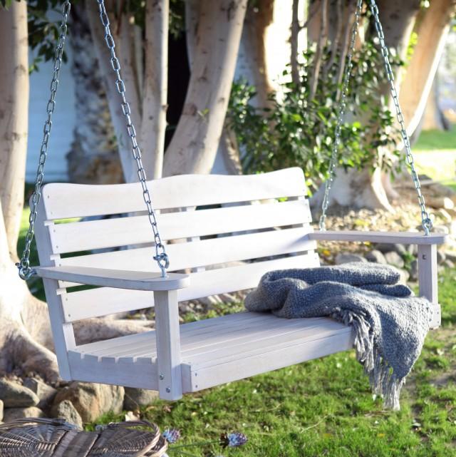 Antique Porch Swing For Sale