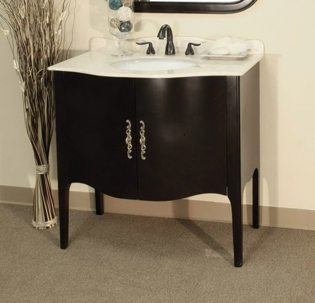 Bathroom Vanities 36 Inches High