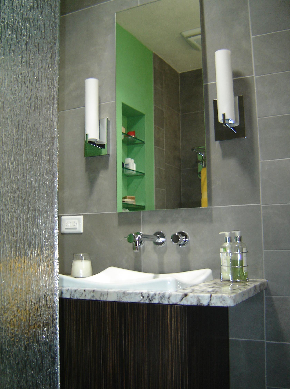 Bathroom vanities denver