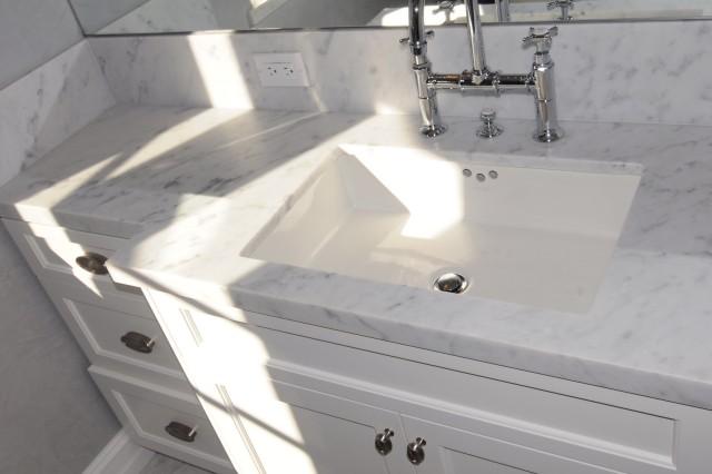 Bathroom Vanities Marble Top