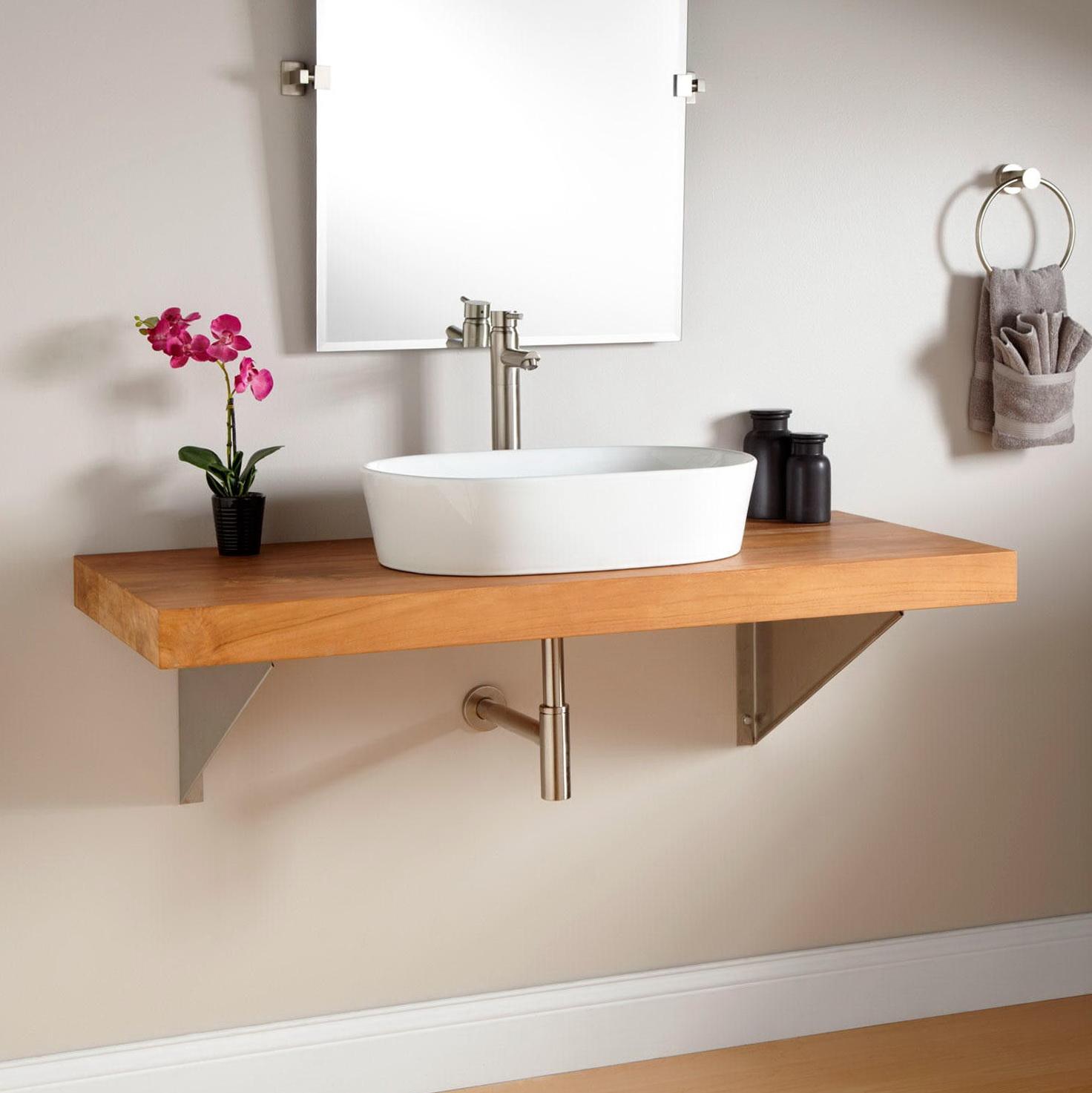 furniture decorative bathroom wall mounted cabinets for floa