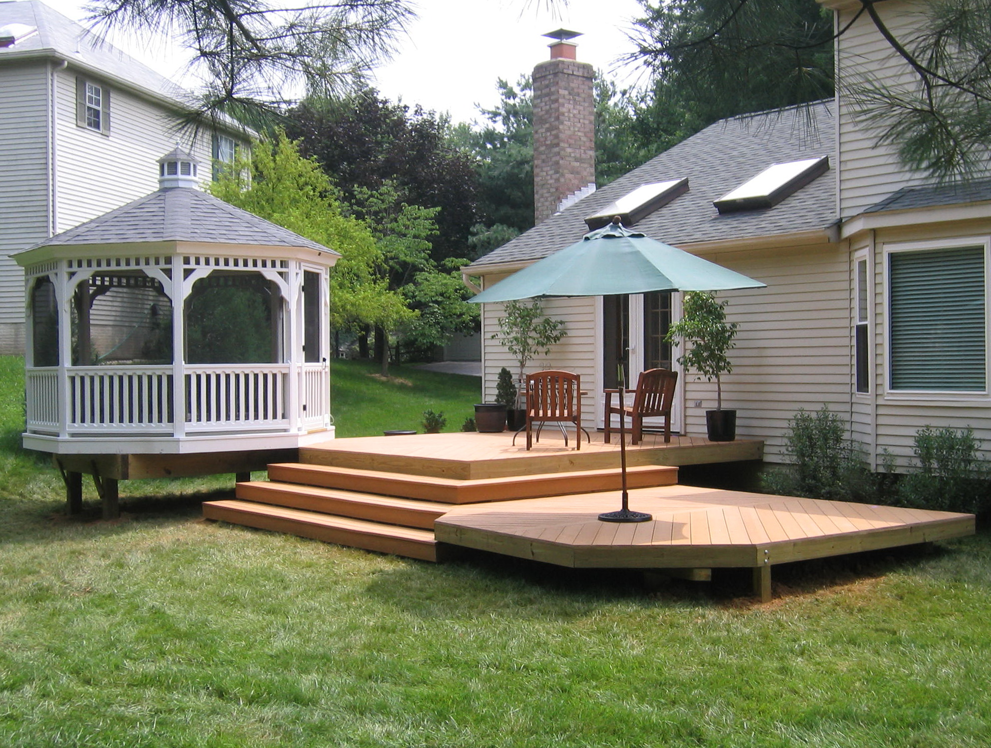 Permalink to Beautiful Porches And Patios