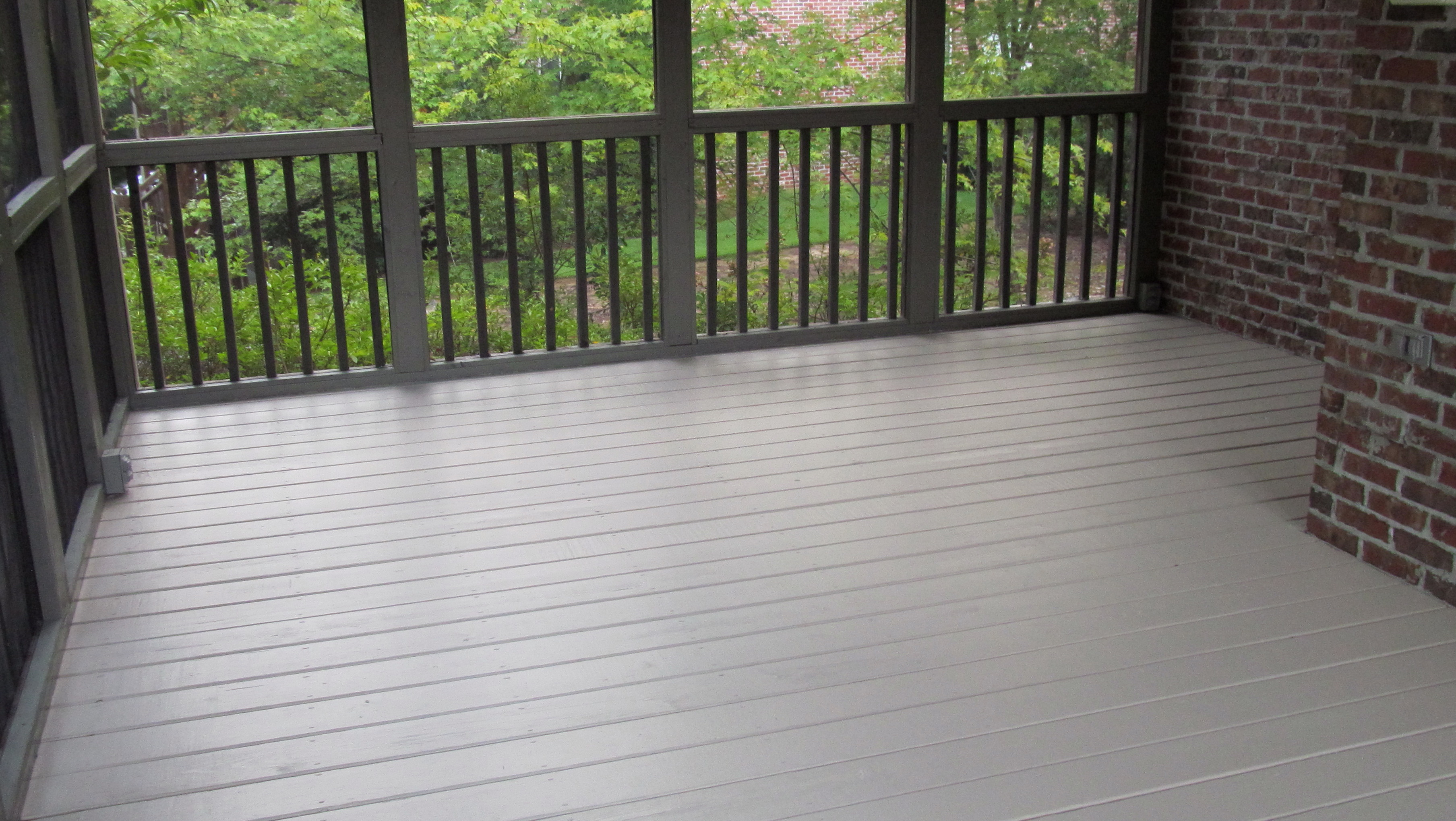 Charmant Behr Porch And Patio Floor Paint Review