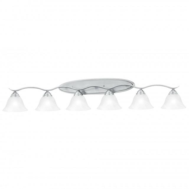 Brushed Nickel Vanity Light Fixtures