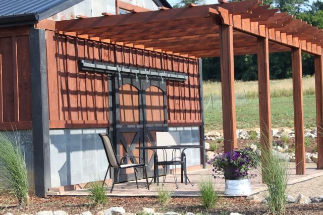 Build Your Own Porch Kit