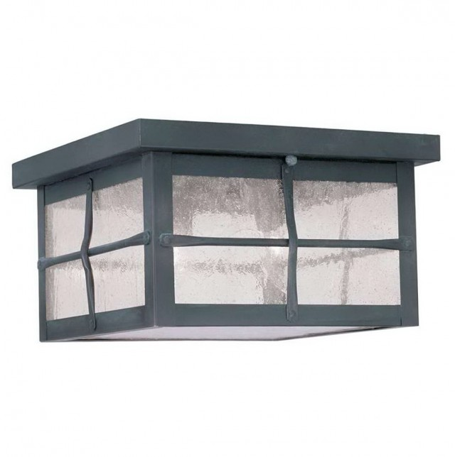 Ceiling Mount Porch Light