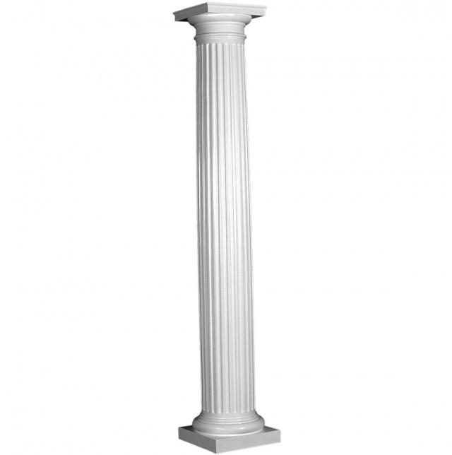 Decorative Porch Columns Home Depot