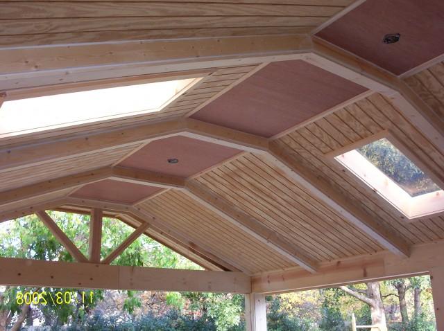 Diy Porch Roof Ideas