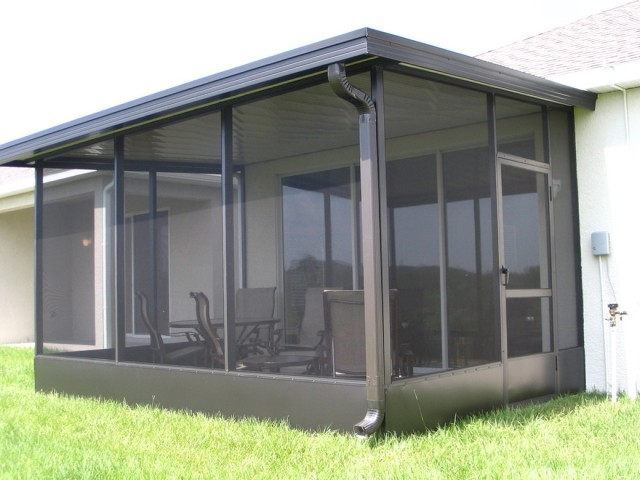 Screen Enclosures For Porches Home Design Ideas