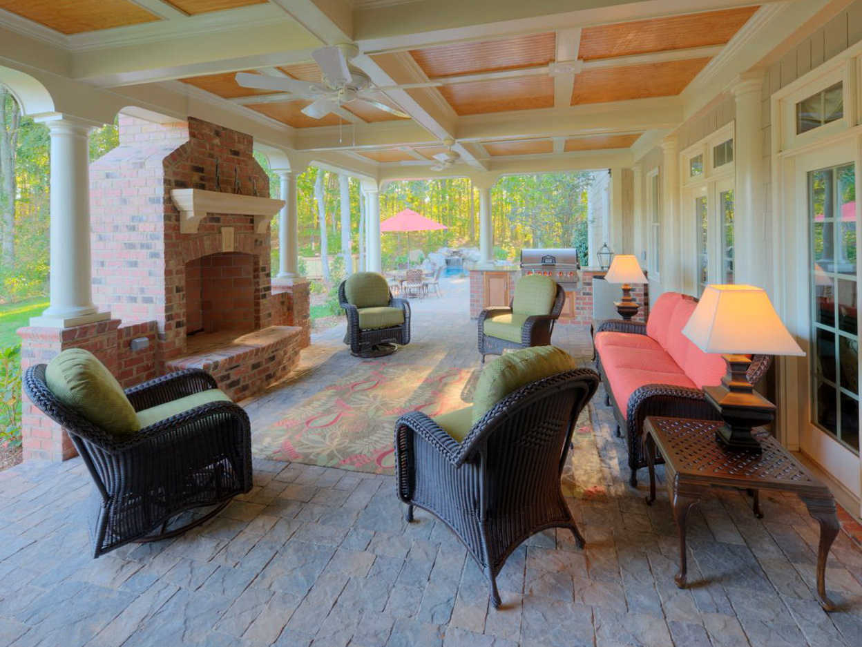sun porch ideas. Enclosed Sun Porch Decorating Ideas E