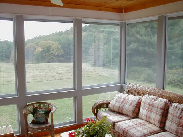 Ez Screen Porch Windows Cost