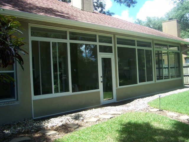 Ez Screen Porch Windows Prices