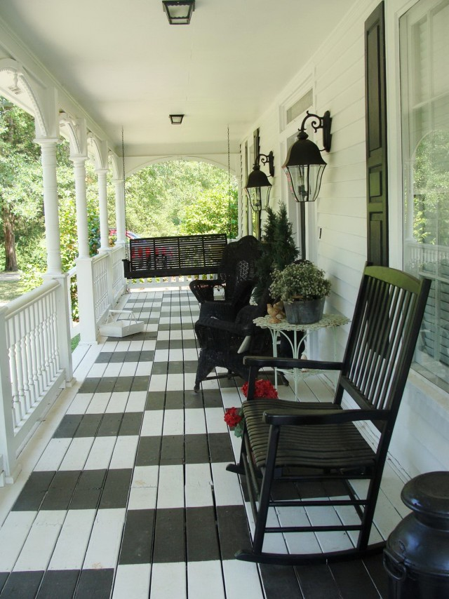 Floor And Porch Paint Reviews