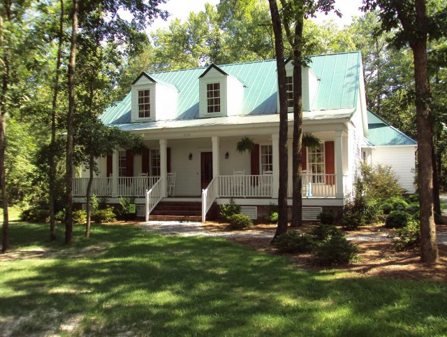 Front Porch Homes For Sale