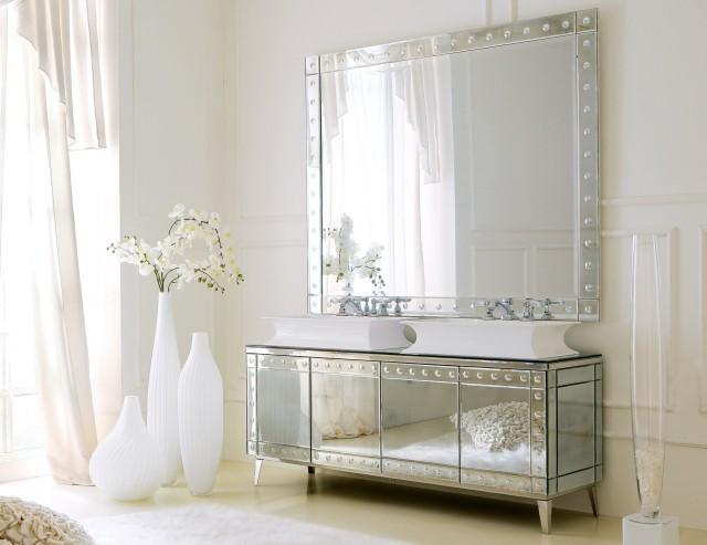 Captivating 40 luxury bathroom vanities toronto for High end bathroom vanity