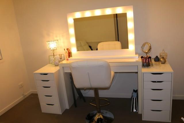 Hollywood Vanity Lights Ikea