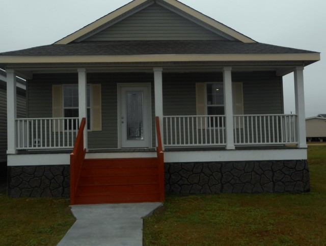 Ideas For Porches On Mobile Homes