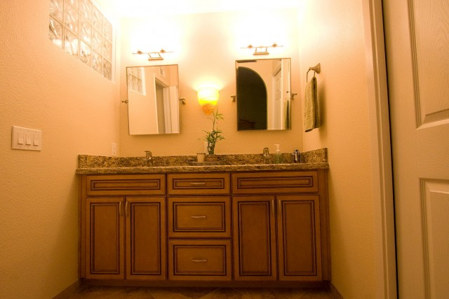 Kraftmaid Bathroom Vanities Dimensions