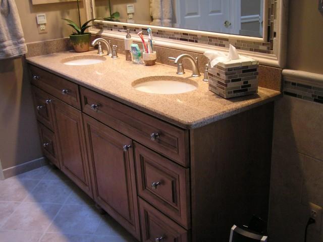 Kraftmaid Bathroom Vanity Cabinets
