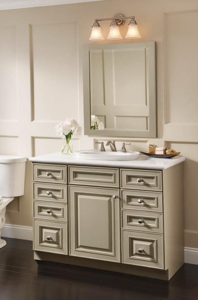 Kraftmaid Bathroom Vanity Catalog Pdf