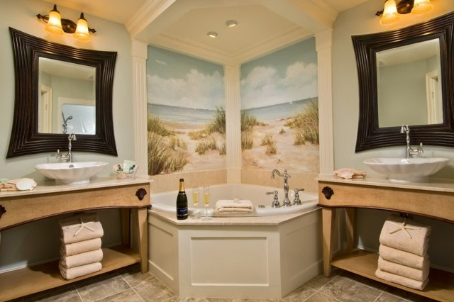 Luxury Bathroom Vanities Photos