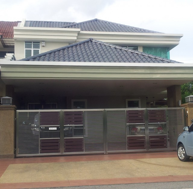 Design a porch roof home design ideas for Modern car porch tiles design