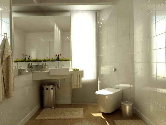 Modern Vanity Lighting Fixtures