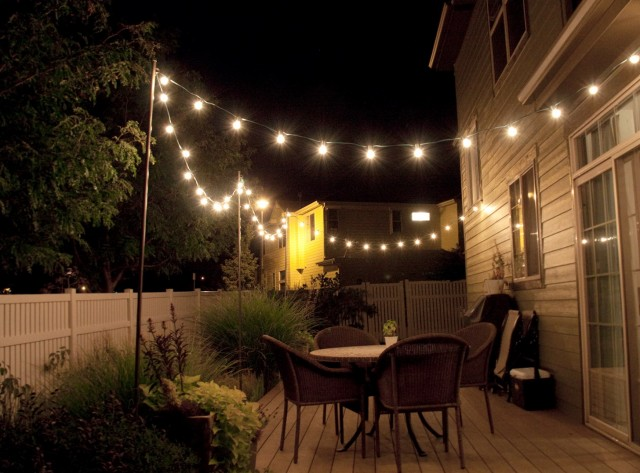Outside Porch Light Bulbs