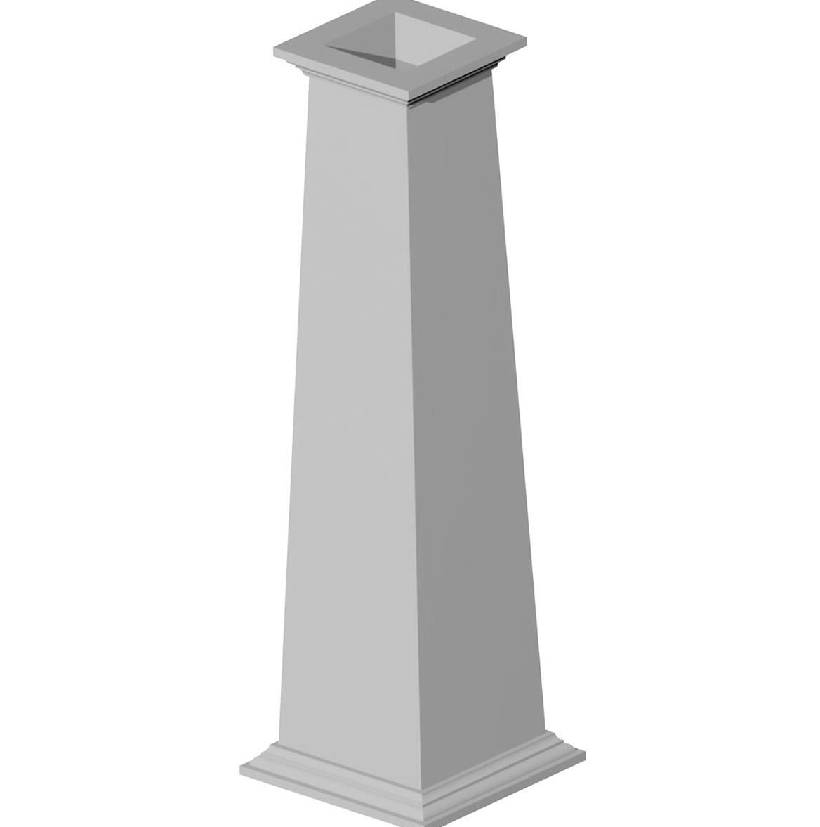 Porch Posts And Columns Home Depot