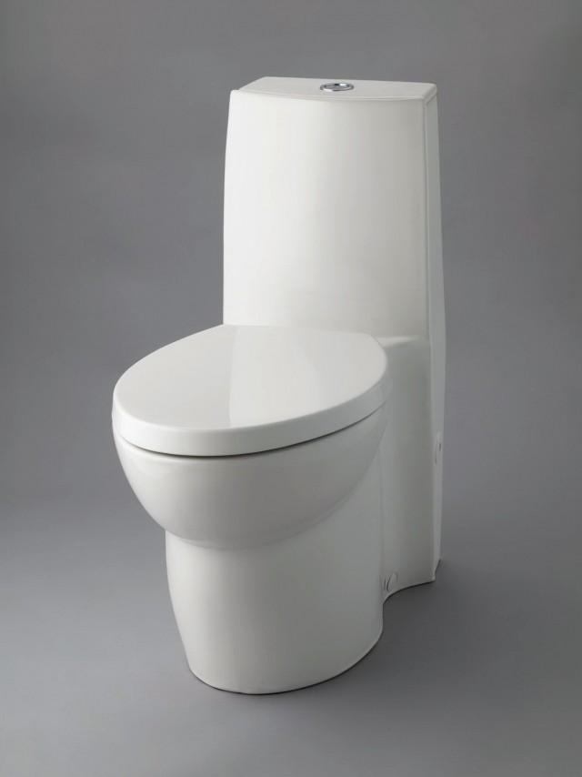 Porcher Toilet Seat Loose