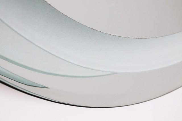 Ring Light Vanity Mirror