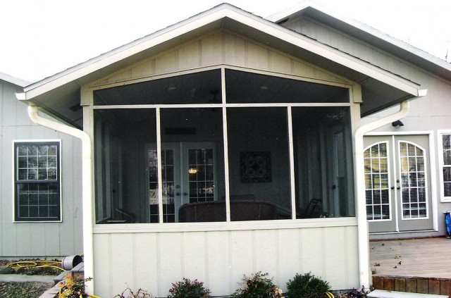 Screen Porch Pictures Ideas