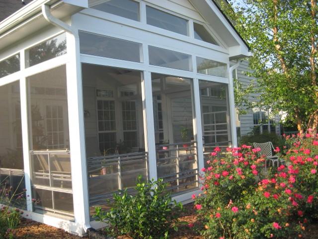 Screens For Porch Enclosing
