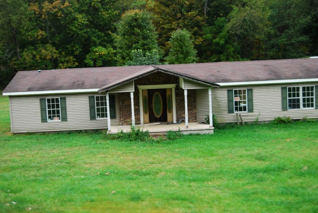 Simple Front Porch Designs For Mobile Homes