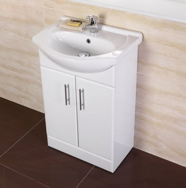 Small Sink Vanity Unit