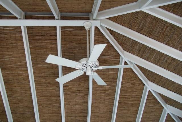 Under Porch Ceiling Ideas