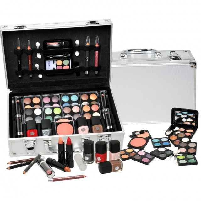 Vanity Box For Makeup