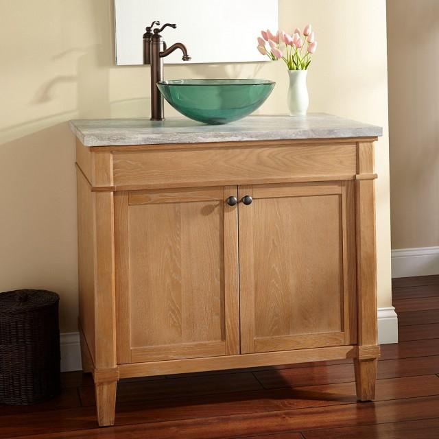 Vanity Cabinets For Vessel Sinks