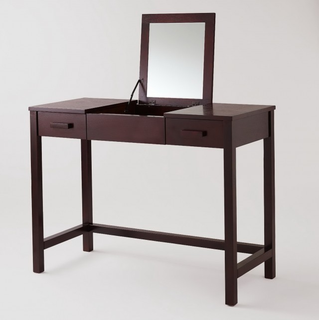 Vanity Table For Makeup