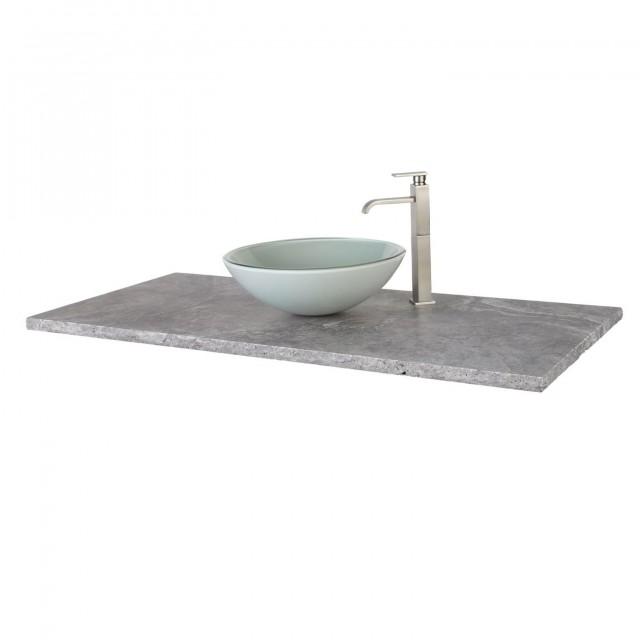 Vanity Top For Vessel Sink